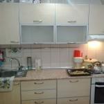 Кухня Дсп в алюминиевом профиле 6