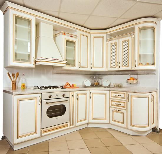 классические кухни Феодосия