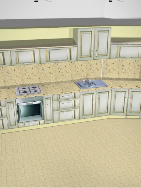 мебель в Феодосии