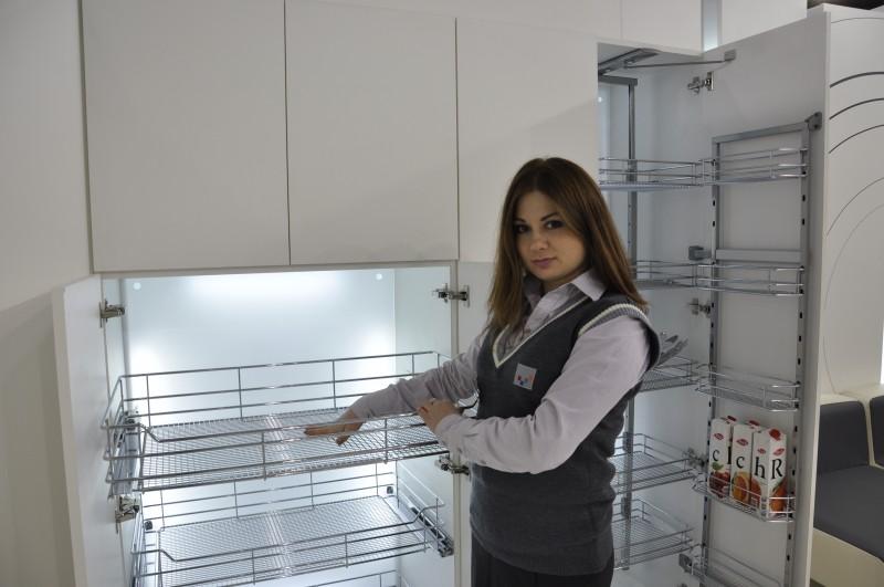 стоимость кухни в Феодосии