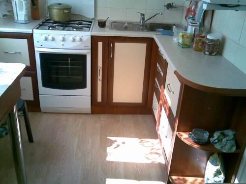 Замена мебельной фурнитуры в Феодосии