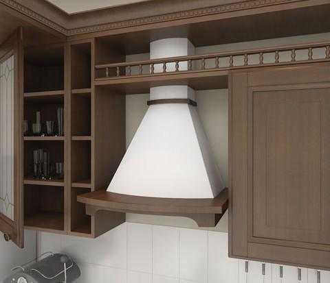 Кухонная мебель в Феодосии