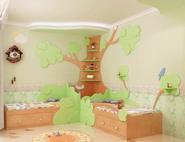 Мебель в Детскую Феодосия
