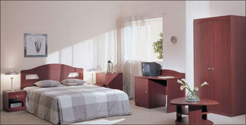гостиничная мебель 3