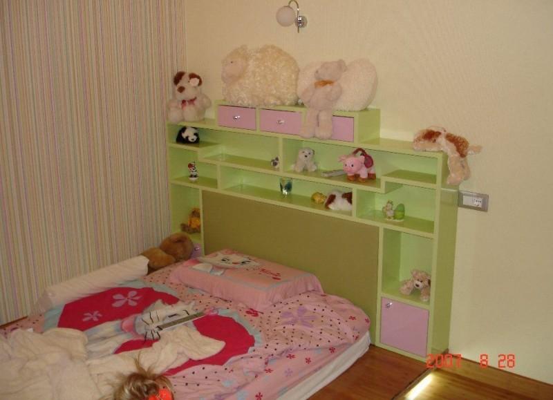 детская кровать для девочки Феодосия