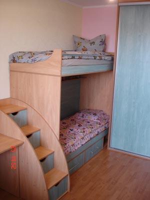детская мебель в Феодосии 3