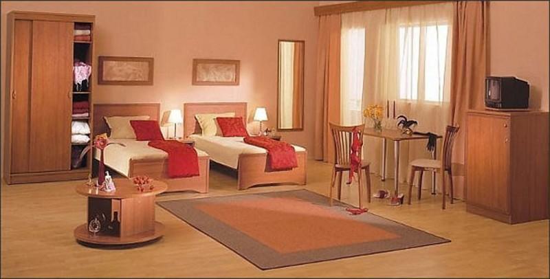 заказать мебель в гостиницу