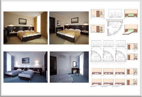 купить мебель в гостиницу 4