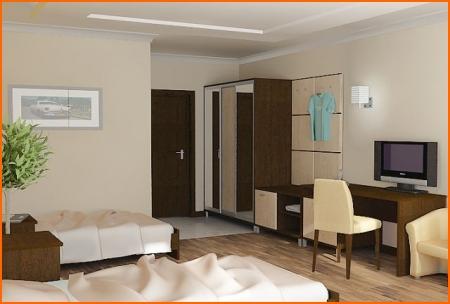 купить мебель в гостиницу