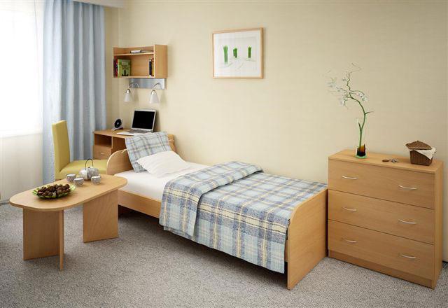 купить мебель для гостиницы 2