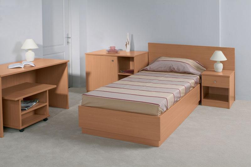 купить мебель для пансионата 2