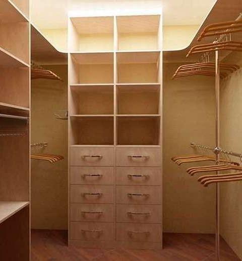 мебель в гардероб фото 2