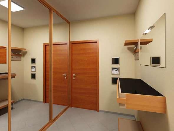 мебель в гардероб фото 4