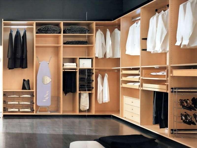 мебель в гардероб фото