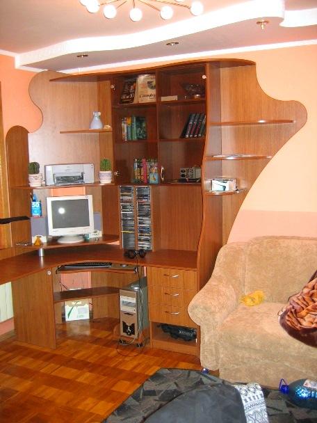 мебель в детскую на заказ 2