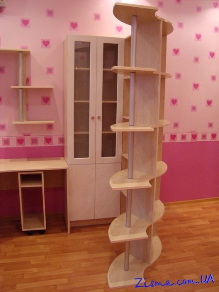 мебель для девочки 4