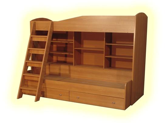 мебель для детской в Феодосии 2