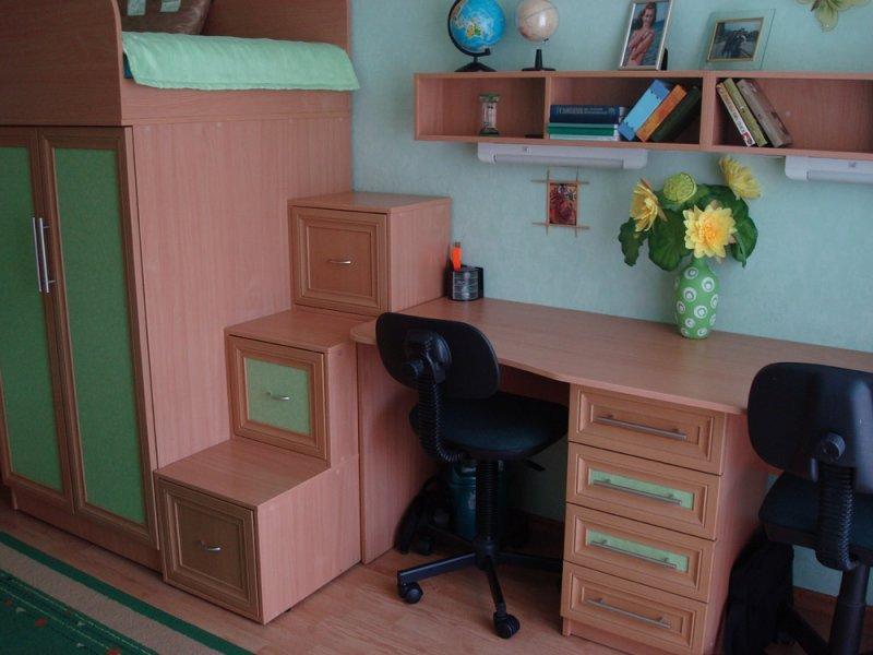 мебель для детской в Феодосии 4
