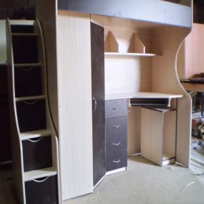 мебель для детской в Феодосии 5