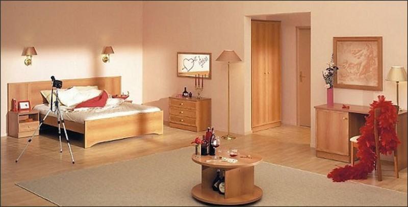 мебель для пансионата 2