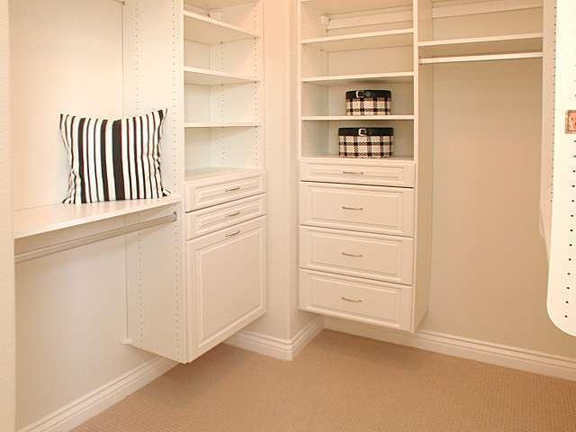 удобная гардеробная фото 3