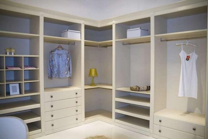 фото гардеробной комнат 2