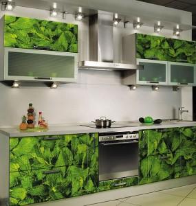 замена кухонных фасадов +79788260604