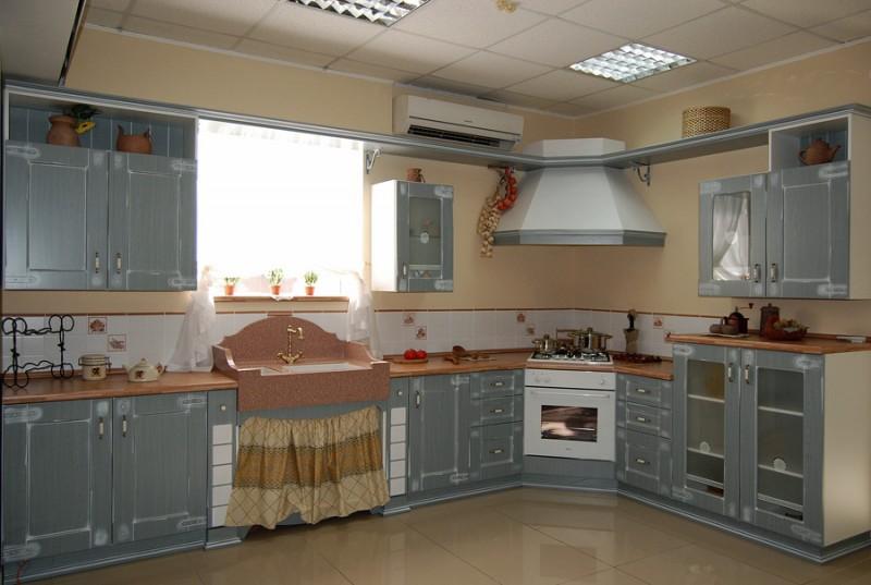кухни кантри феодосия