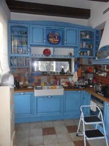 кухня Феодосия