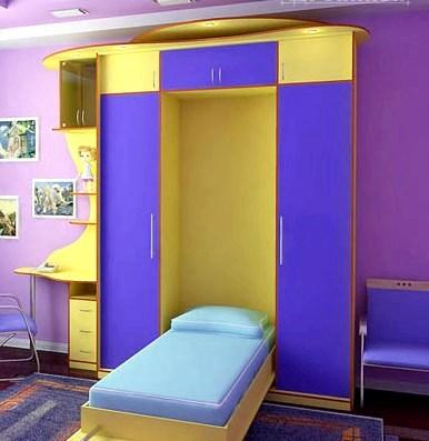 детская мебель в Феодосии 2