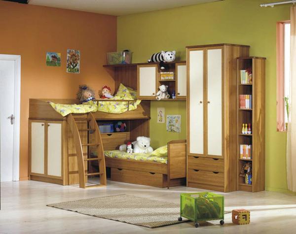 детская мебель в Феодосии 5