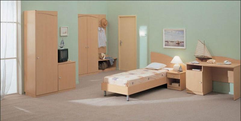 мебель в гостинцу 3