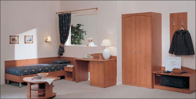 мебель в гостинцу 6