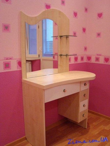 мебель для девочки 3