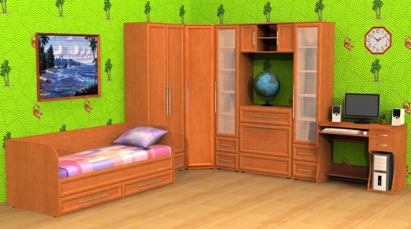 мебель для детской в Феодосии