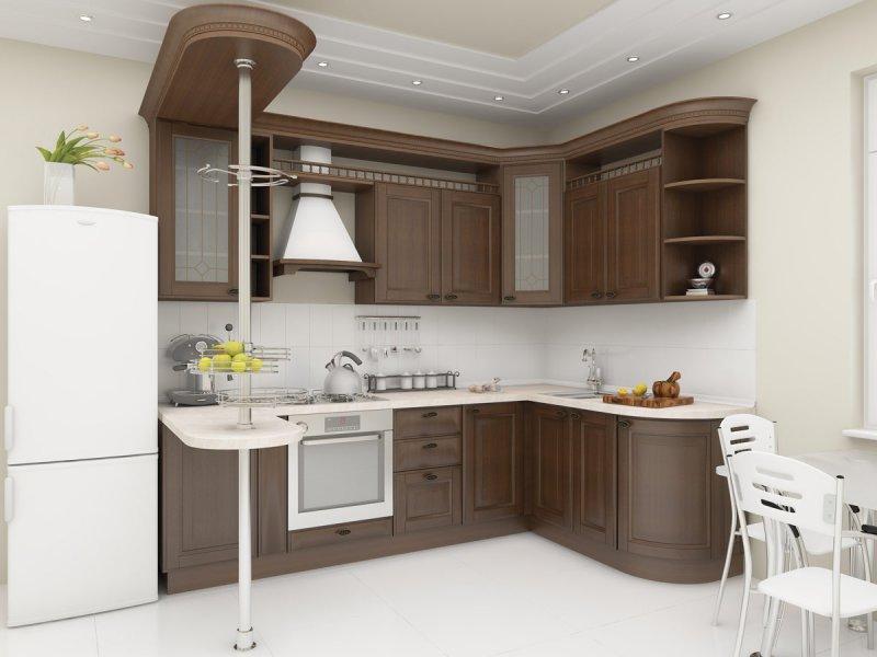 мебель для кухни в Феодосии