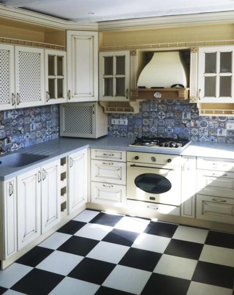 кухня прованс феодосия
