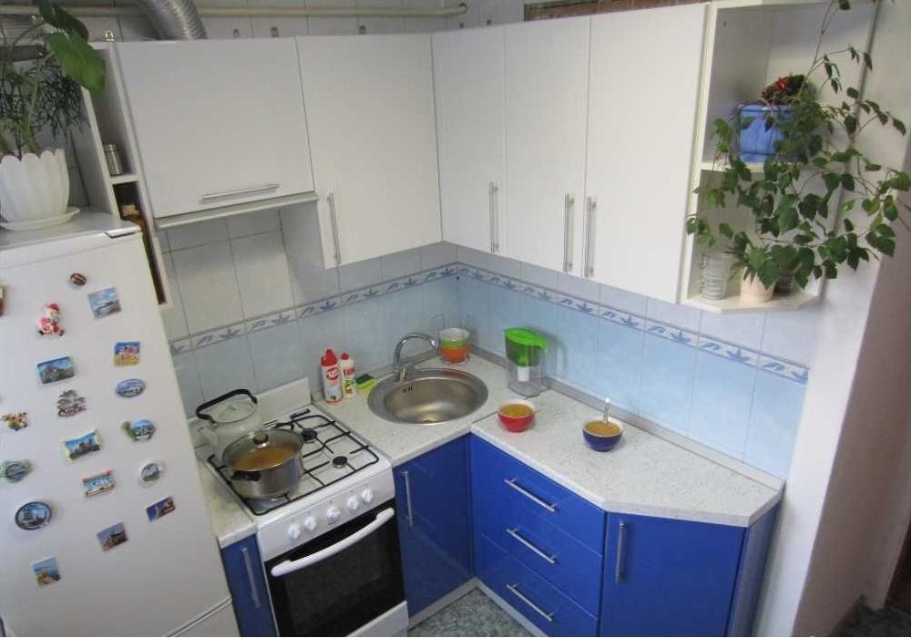 Кухни угловые в картинках хрущевки